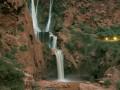 Vodopády však dneska byly o poznání čistší a krásnější.