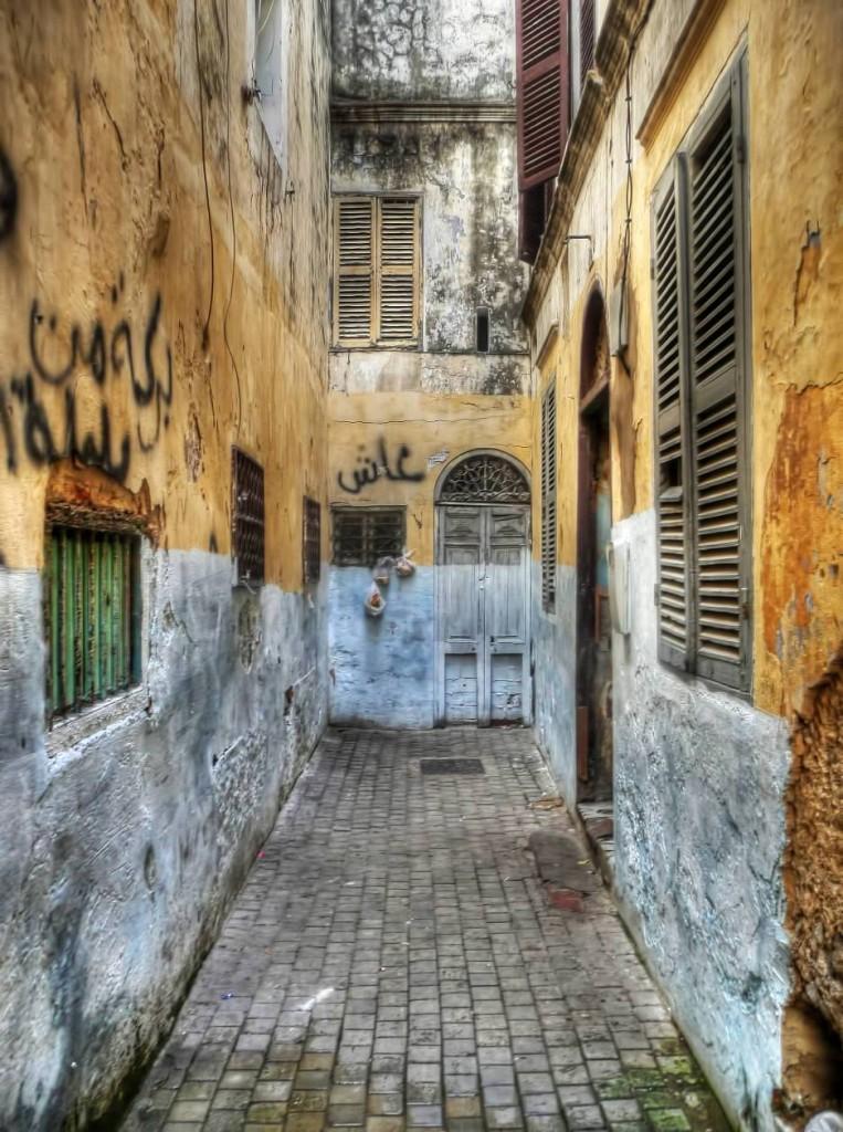 Medina v Tangeru