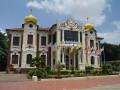 Rekonstrukce Sultánova paláce
