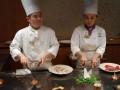 Návštěva restaurace Chayamachi