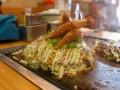Pořádné okonomiyaki!
