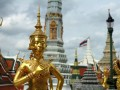 Prohlídka Bangkoku
