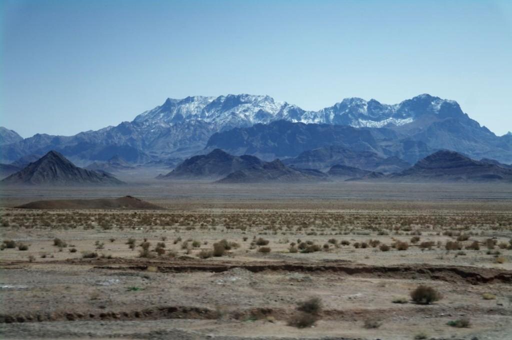 Cesta do Charánaqu