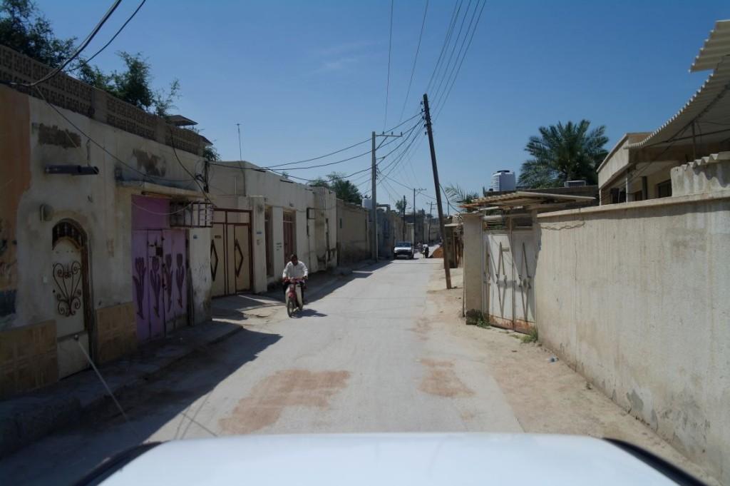 Cesta do Láftu