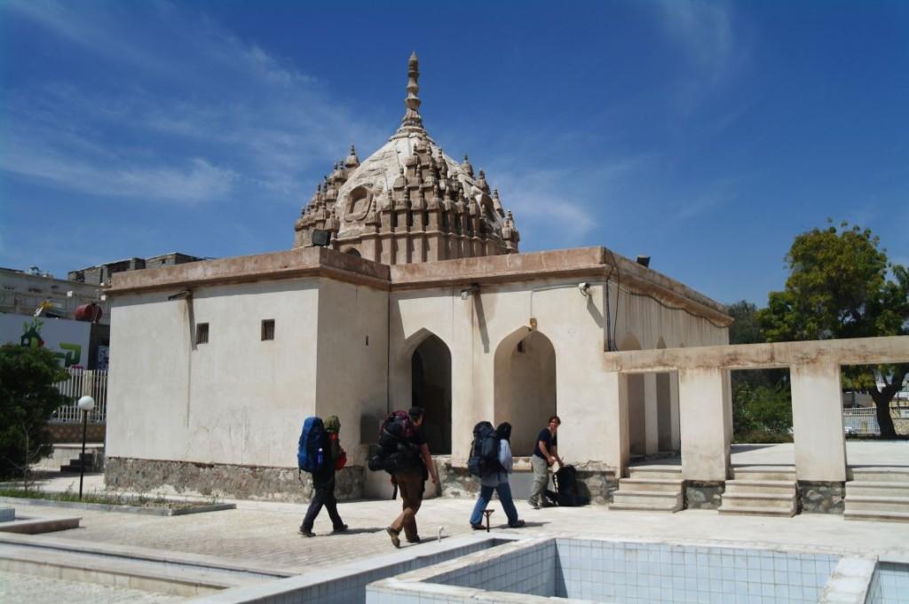 Hinduistický chrám