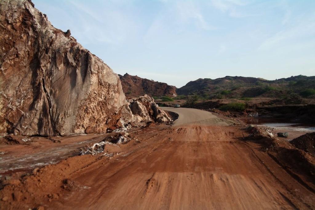 Cesta kolem Hormuzu