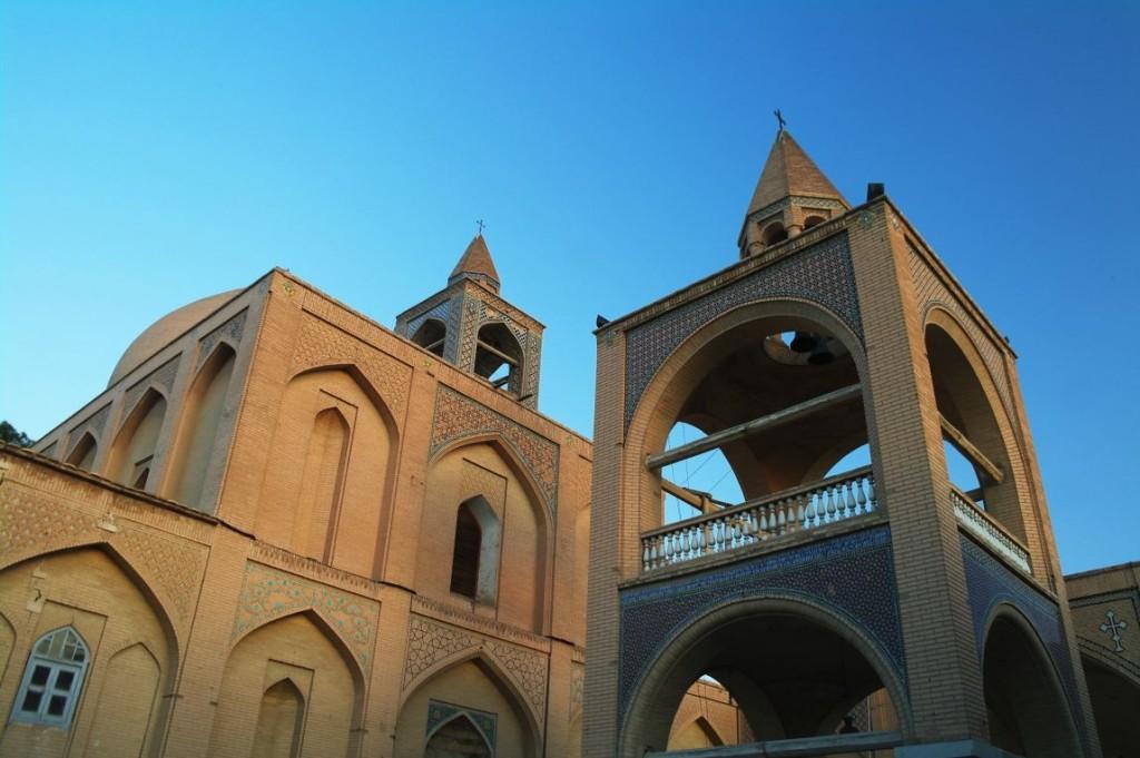 Arménská čtvrť