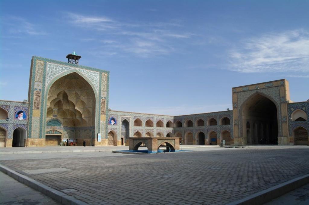 Pátečn�  mešita