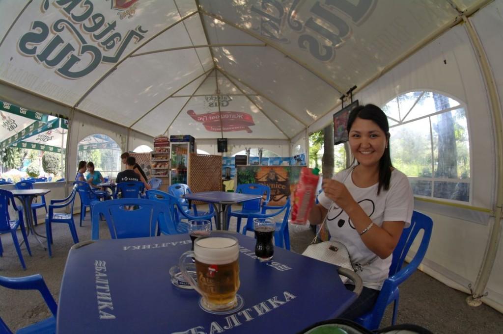 Na pivu