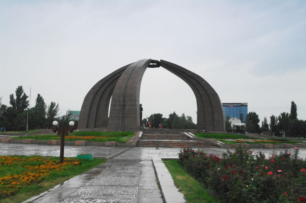 V� tězný monument