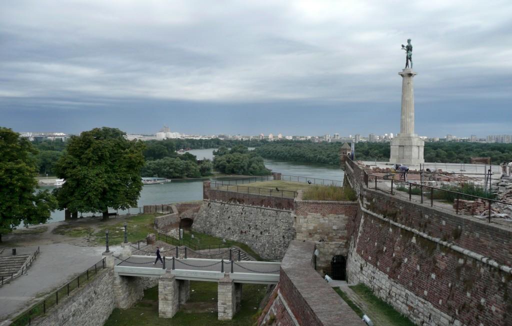 Pevnost v Bělehradě