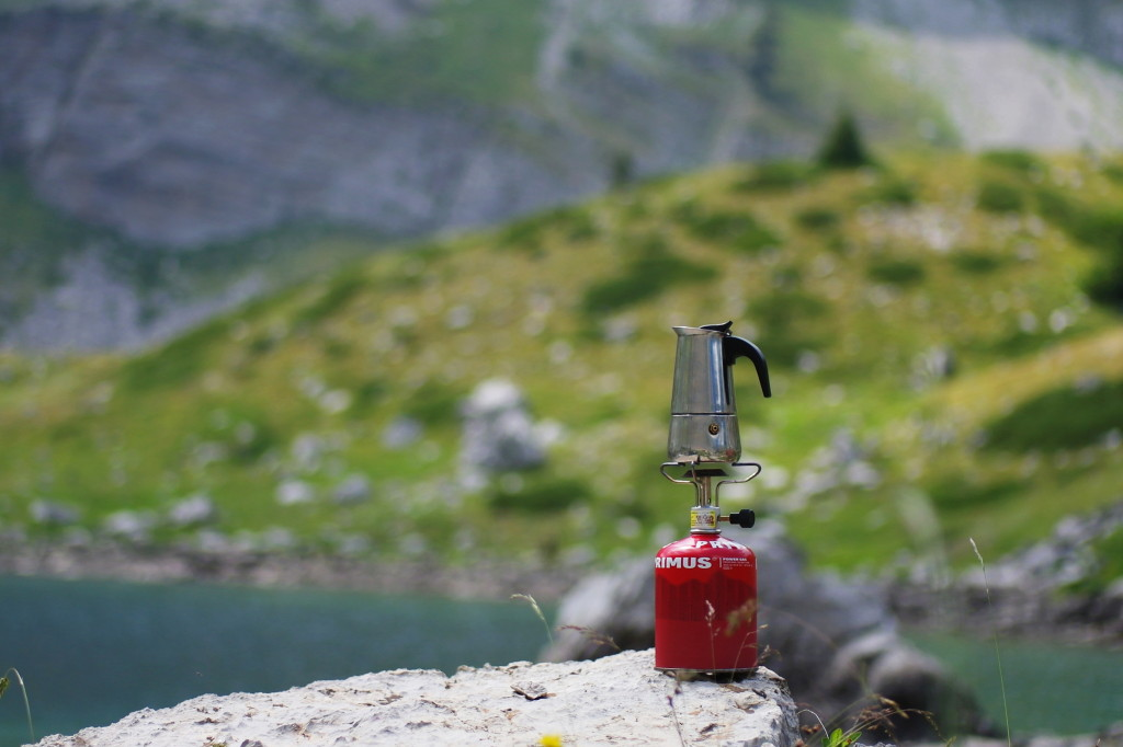 Relax u jezera